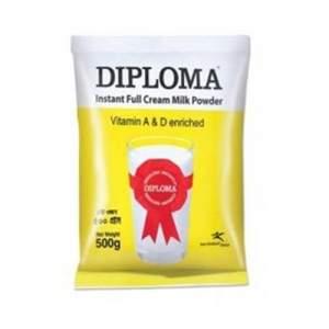 Diploma Milk Powder Pack - 500 gm