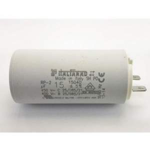 Fan Capacitor - 2.5 UF