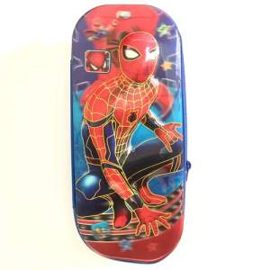 Pencil Box - Spiderman