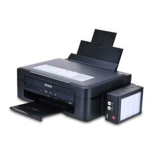 Inkjet Multi functional Printer Epson L-210