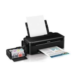 Inkjet Printer Epson L-130