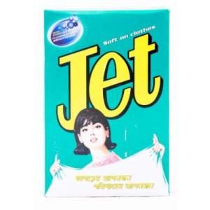 Jet Detergent Powder 500g
