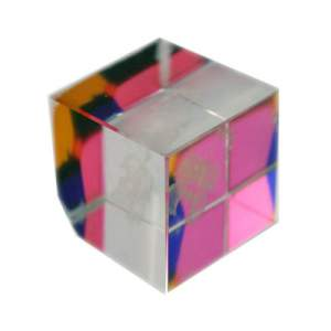 Paper Weight Multi Color