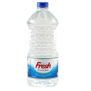 Fresh Drinking Water - 3 ltr
