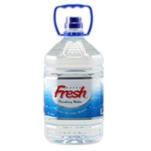 Fresh Drinking Water - 5 ltr