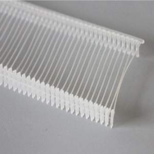 Tag Pin, 65mm, White, Pack of 5000