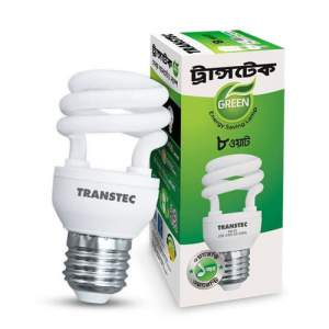 Transtec Energy Saving Light (Different Watt)