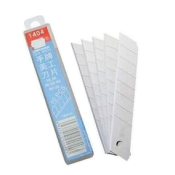 SDI Anti Cutter Blade Big (1 Box) - Anti Cutter ...